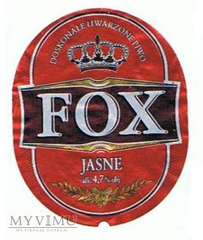 fox jasne