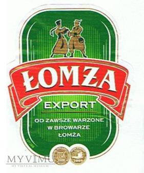 łomża export