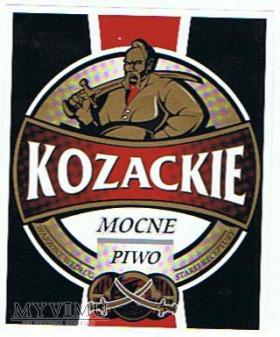 kozackie mocne