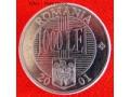1000 LEI - Rumunia (2001)