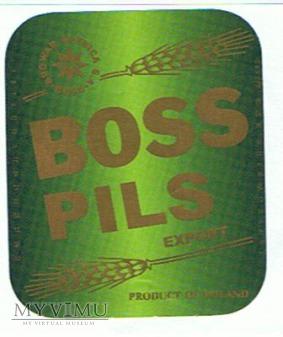 boss pils