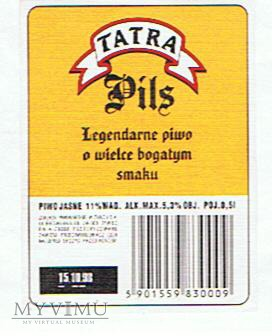 Duże zdjęcie kontra -tatra pils