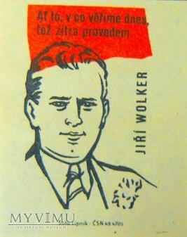 JIRI WOLKER