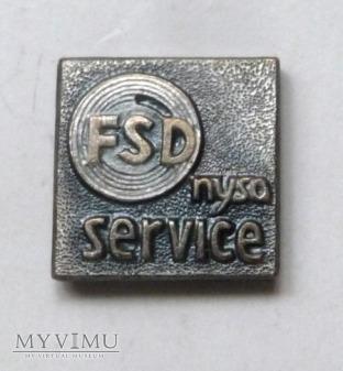 FSD NYSA