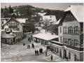 Karkonosze -Karpacz centrum - 1962