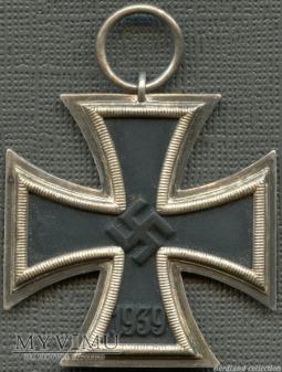Eisernes Kreuz II.Klasse syg.65