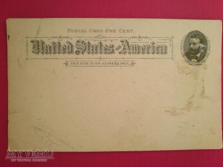 Duże zdjęcie 1893 Chicago World's Columbian Exposition