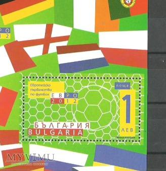 Европейското първенство по футбол 2012