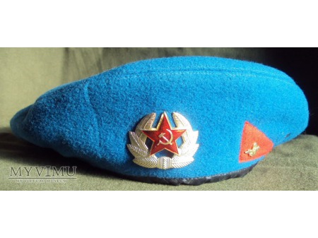 Beret wojsk powietrzno-desantowych ZSRR