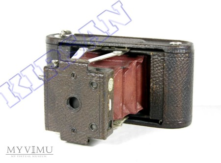 1A Folding Pocket Kodak
