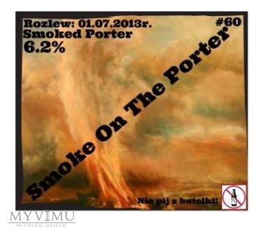 smoke on the porter
