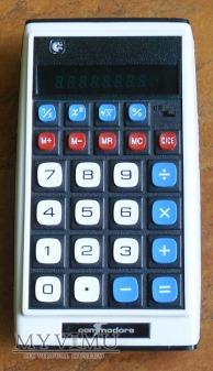 Commodore 9R-25