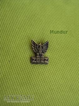 Odznaka Związku Byłych Żołnierzy Zawodowyc