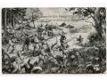 Walki na drodze do Francji i Belgii - 1915