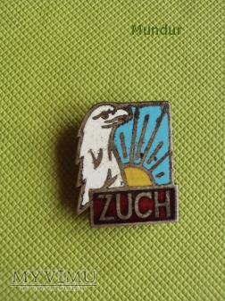 Odznaka ZHP - ZUCH