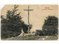 Ojców - Góra Chełmowa - początek XX wieku