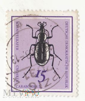 Znaczek pocztowy -Zwierzęta 28