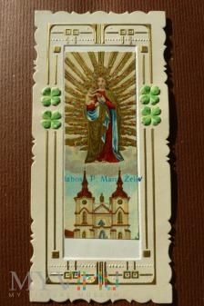 Panna Maria v Żelivie