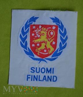 Oznaka SUOMI FINLAND