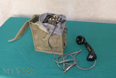 Telefon polowy EE8 US ARMY
