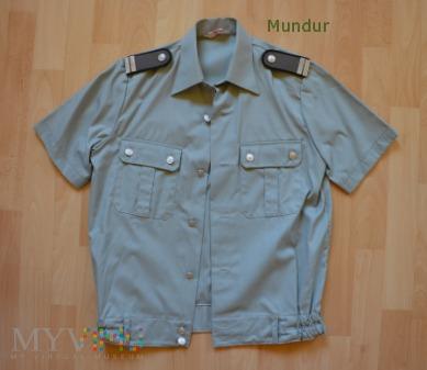 NVA Koszulo-bluza z krótkimi rękawami