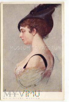 Reychan - Kobieta