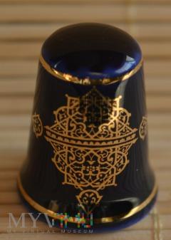 Duże zdjęcie The Royal Romanov Thimble Collection