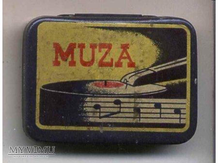 Muza Pick-up