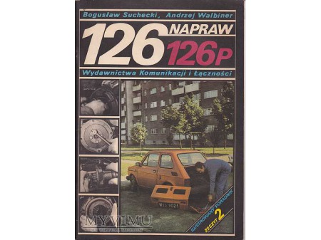 126 NAPRAW 126P