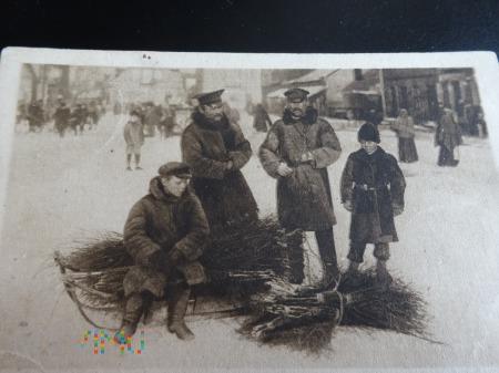 Duże zdjęcie Zima w Rosji i.......lato w Prusach
