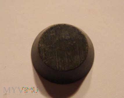 Odważnik kubełkowy 1,7 g.