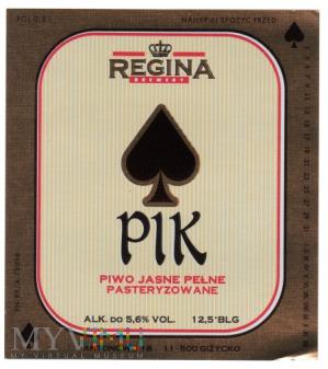 Regina PIK
