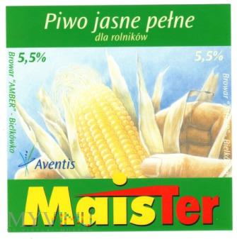 MaisTer