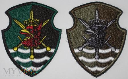 Zespół Wsparcia Dowództwa Wielonarodowego Korpusu