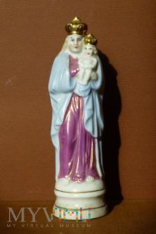 Matka Boska z dzieciątkiem nr 203 kolor