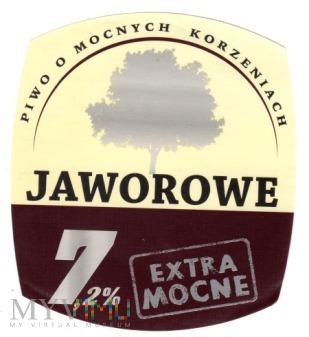 Jaworowe
