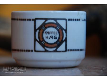 Filiżanka Kaffee HAG