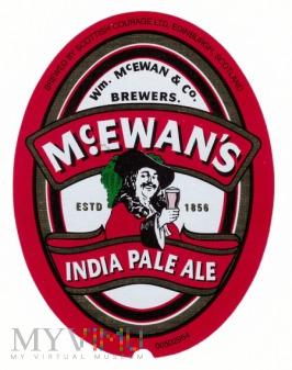 Edinburgh, india pale ale