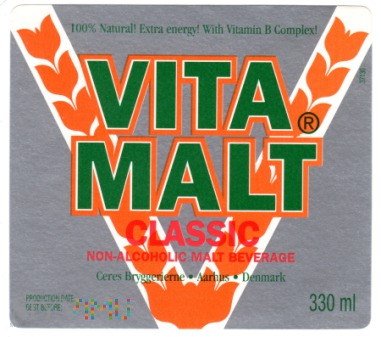 Vita Malt