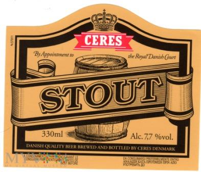 Ceres Stout
