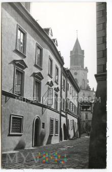 Lublin - ulica Kozia - lata50/60
