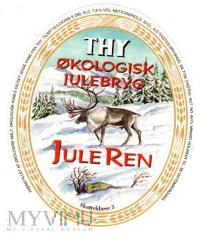 Thy Økologisk Julebryg