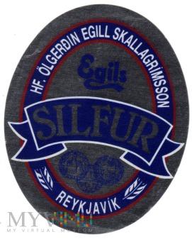 Egils Silfur