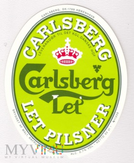 Carlsberg Let
