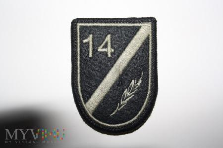 Duże zdjęcie 14.Wojskowy Oddział Gospodarczy w Poznaniu