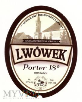 Lwówek Porter 18