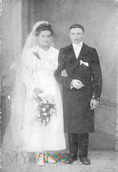 Duże zdjęcie dziadkowie