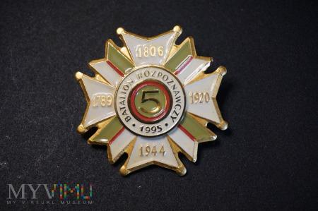 5 Batalion Rozpoznawczy - Opole Nr:41