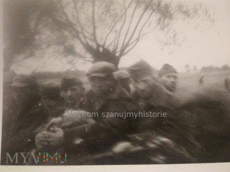 jeńcy wojenni 1939