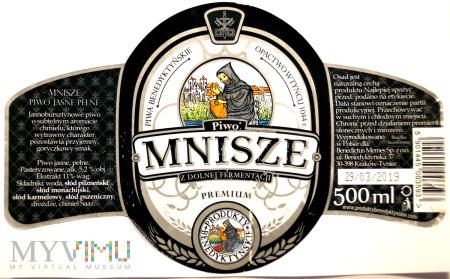 Mnisze